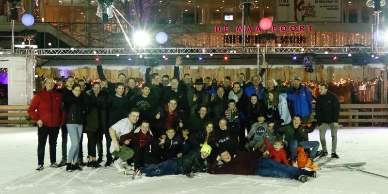 Topjaar voor Venlo on Ice
