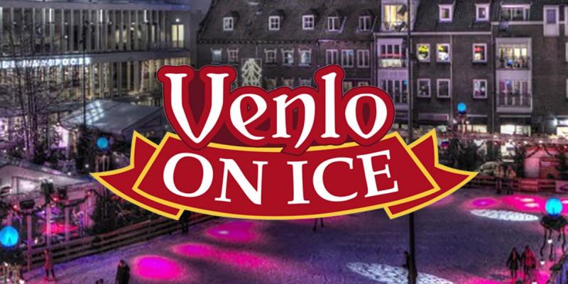 Venlo on Ice verplaatst naar 2021