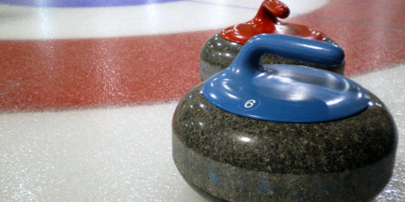 Curlingcompetitie inschrijvingen gesloten